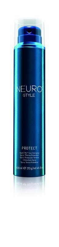 Neuro Protect HeatCTRL Iron Spray 300ml