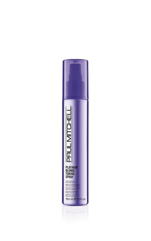 Platinum Blond Toning Spray 150ml