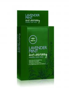 Lavender Mint Mineral Mask  6x20ml