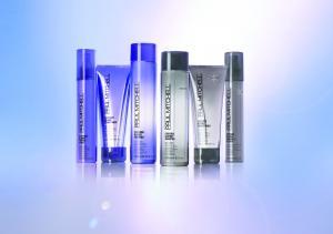 Platinum Blond Salon Kit