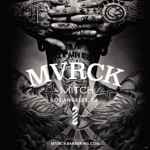 MVRCK Salon Intro Kit