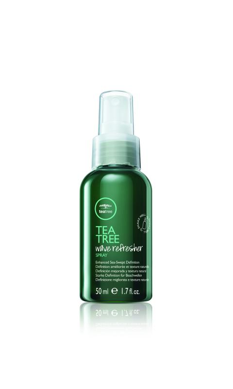 Tea Tree Wave Refresher Spray 125ml