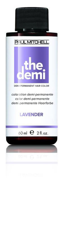The Demi Lavender