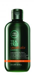 Tea Tree Color Shampoo 300ml