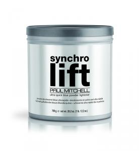 Synchro Lift Powder Lightner