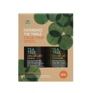 TEA TREE SPECIAL COLOR GIFT SET