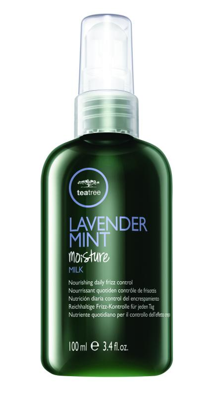 Tea Tree Lavender Moisture Milk