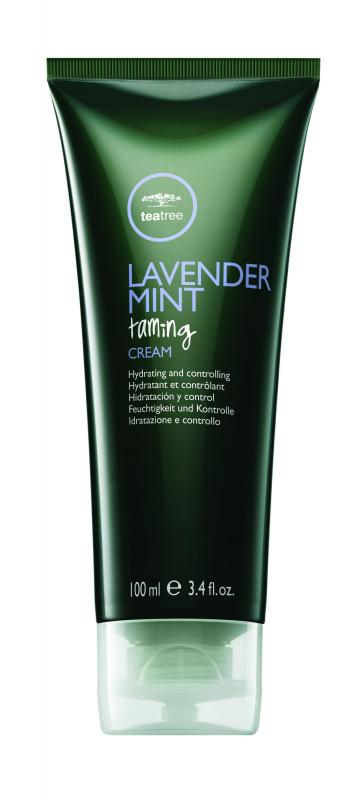 Tea Tree Lavender Mint Taming Cream