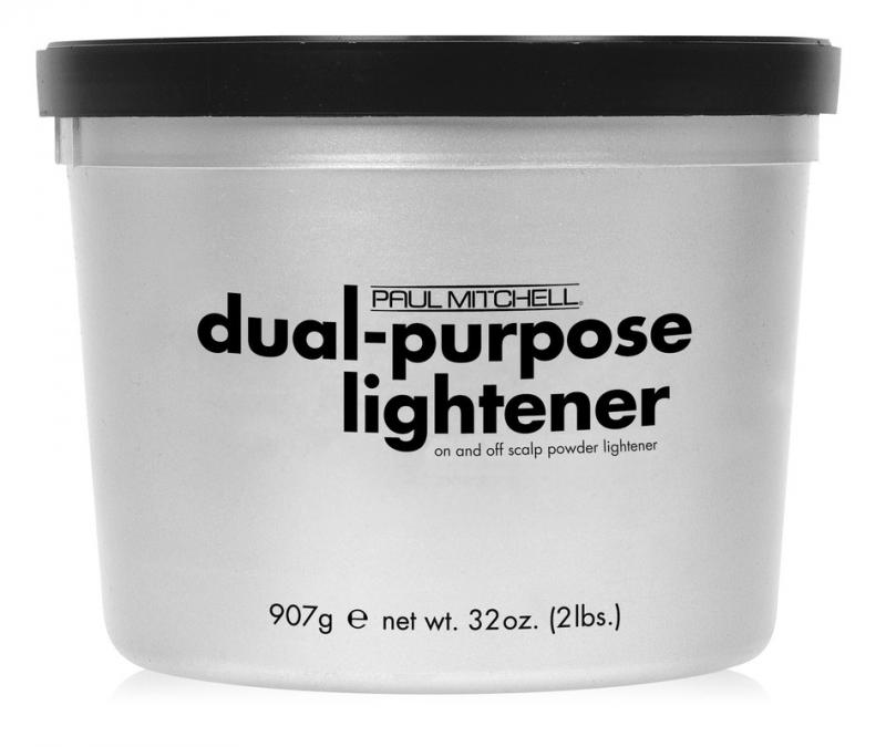 Dual Purpose Lightener
