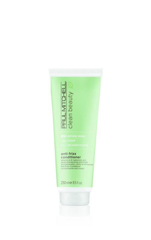 Clean Beauty Smooth Anti-Frizz Conditioner 250ml