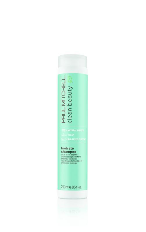 Clean Beauty Hydrate Shampoo 250ml