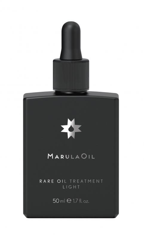 MARULA RARE OIL TREATMENT LIGHT