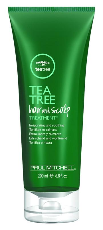 Tea Tree Hair & Scalp Treatment 200ml