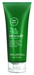 Tea Tree Hair & Scalp Treatment