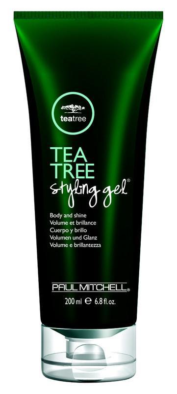 Tea Tree Styling Gel