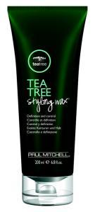 Tea Tree Styling Wax