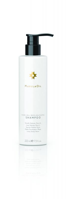 MARULA RARE OIL REPLENISHING SHAMPOO