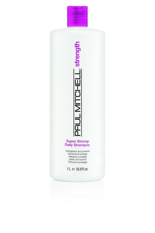 Super Strong Shampoo (1000ml)