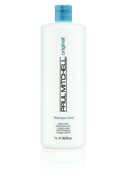 Shampoo 1 1000ml