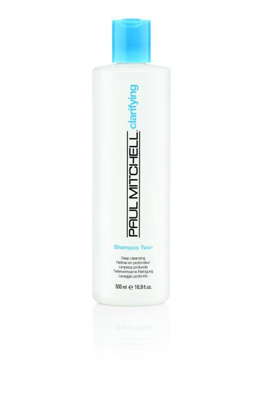 Shampoo 2 500ml