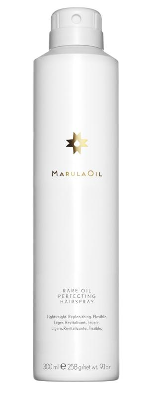 MARULA RARE OIL PERFECTING HAIRSPRAY