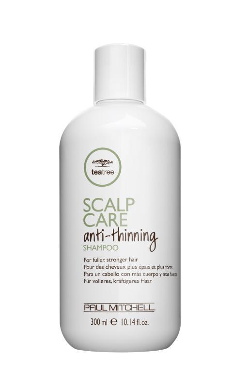 Anti-Thinning Shampoo