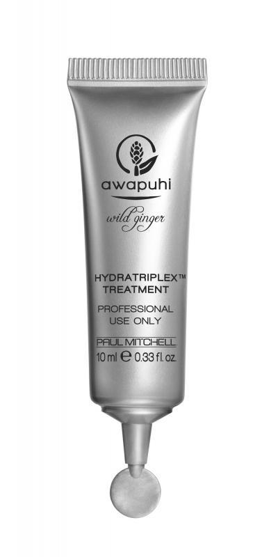 HydraTriplex