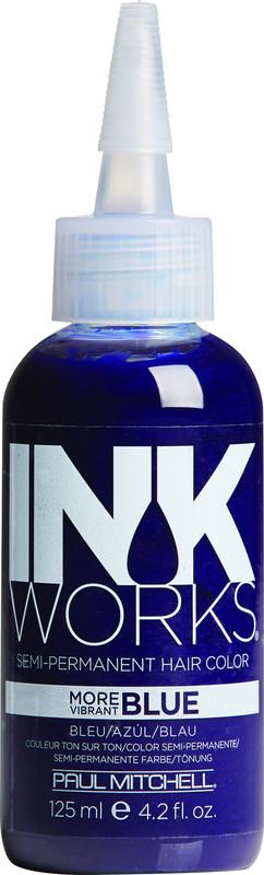 NEW Inkworks Blue