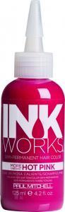 NEW Inkworks Hot Pink