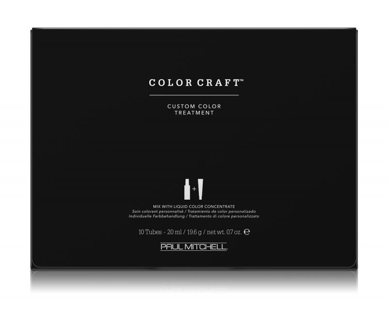 Color Craft Conditioning Treatment 20ml x 10