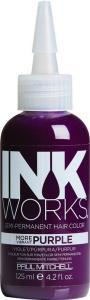 NEW Inkworks Purple