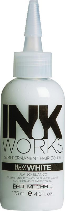 NEW Inkworks White