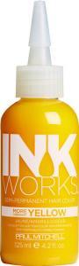NEW Inkworks Yellow