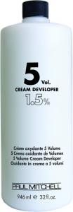 Cream Developer 5 Vol (1,5%)