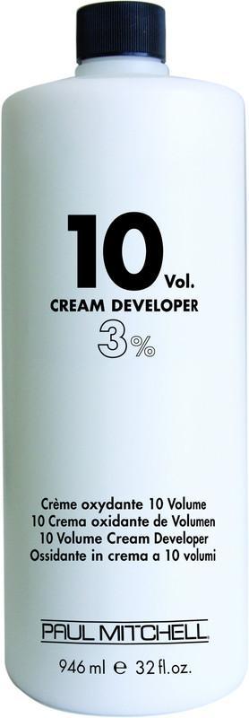 Cream Developer 10 Vol (3%)