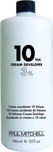 Cream Developer 10 Vol (3%)