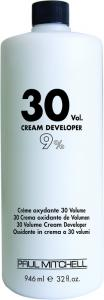 Cream Developer 30 Vol (9%)