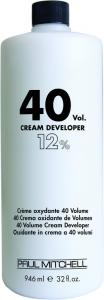 Cream Developer 40 Vol (12%)