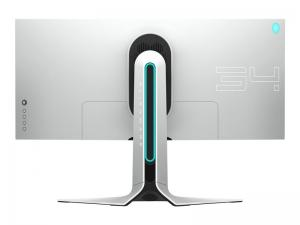 """Alienware AW3420DW - 34,14"""" 3440 x 1440 120 Hz Curved"""
