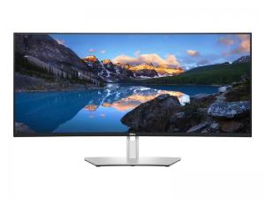 """Dell UltraSharp U3821DW 37.52"""" Curved 3840 x 1600 21:9"""