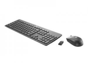 HP Slim Tangentbord och mus