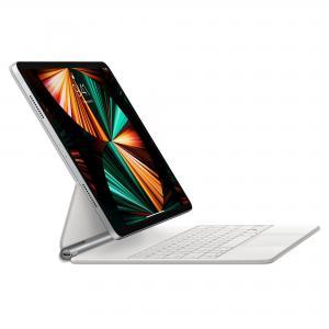 """Apple Magic Keyboard för iPad Pro 12.9"""" Svenskt Vit"""