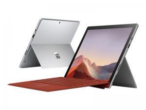 Microsoft Surface Pro 7+ LTE i5/8/256  Platinum win 10 PRO