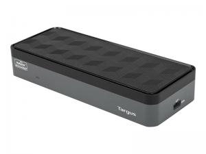 Targus Universal Dockningsstation USB-C / Thunderbolt 3 4 x DP,4 x HDMI