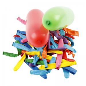 Ballonger, avlånga, 100 st/fp