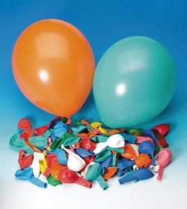 Ballonger, runda, 100 st/fp