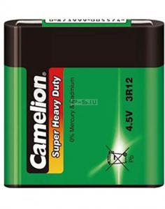 Batteri 4,5V, st
