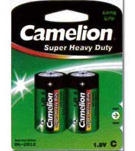 Batteri (C)  R14  1,5V, st