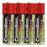 Batteri (AAA) 1,5V alkaliskt, st