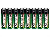 Batteri R6 (AA) 1,5V, st